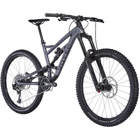 "VOTEC VE Elite Enduro Fully 27,5"" black-grey"